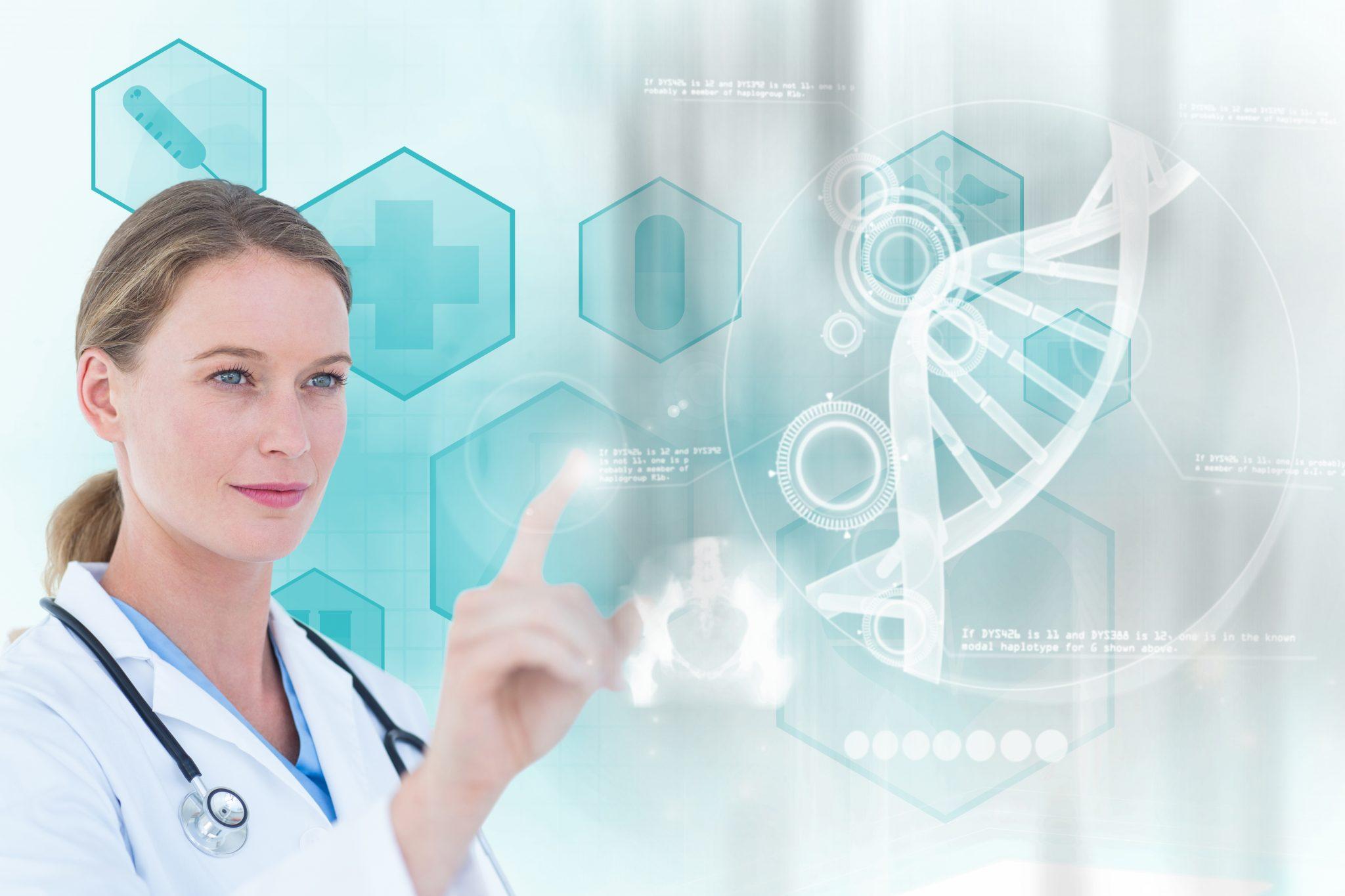 medical transcription success story