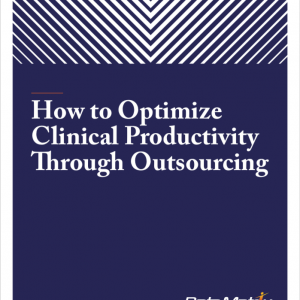 optimize clinical productivity