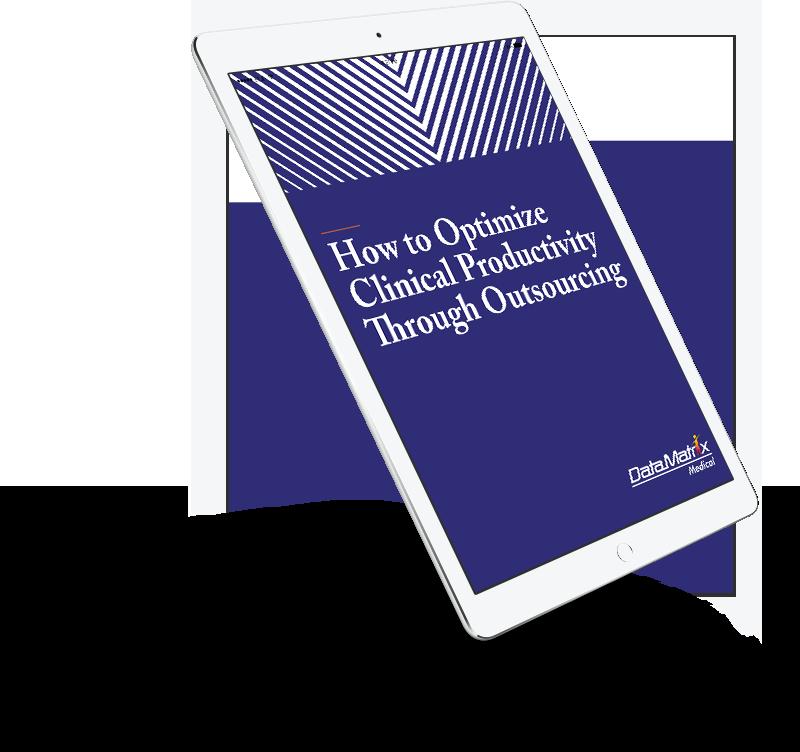 Optimize Clinical Productivity iPad