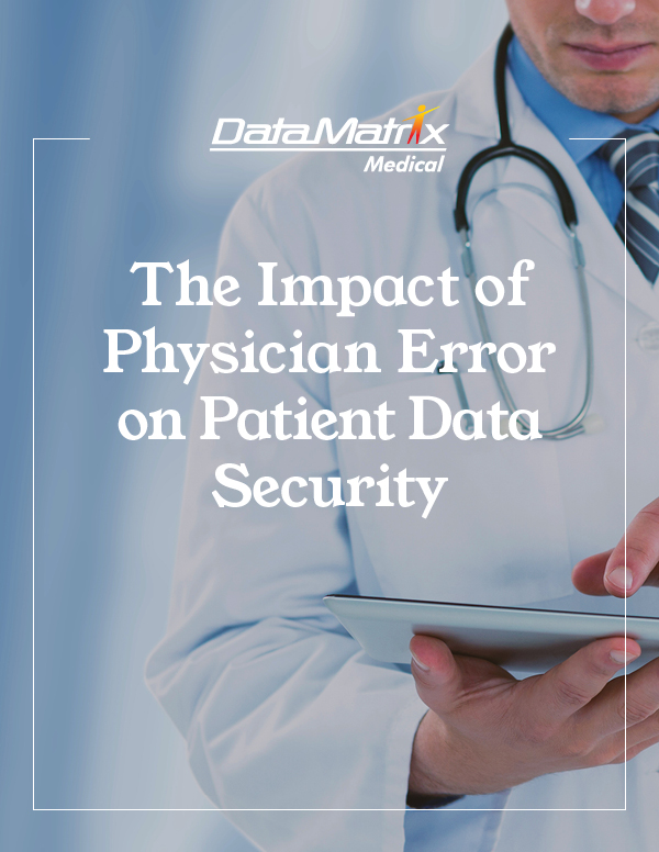 impact of physician error