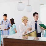 medical transcription helping specialty practice